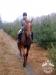 11 Konie Huculskie nauka jazdy