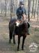 16 Konie Huculskie nauka jazdy