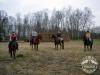 31 Konie Huculskie nauka jazdy