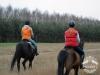 32 Konie Huculskie nauka jazdy