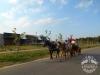45 Konie Huculskie nauka jazdy